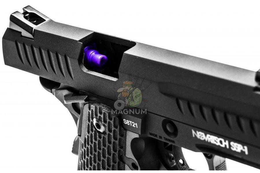 NOVRITSCH SSP1 4 - NOVRITSCH SSP1 Airsoft Pistol