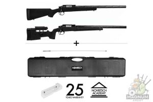Novritsch SSG10 A2 Airsoft Sniper Rifle