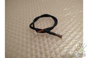"Polar Star FCU Wire Harness Rev2- 18"" for f2 /FE /f1 / Jack"