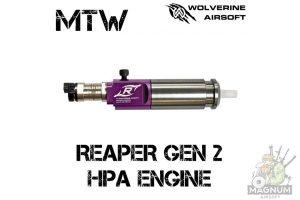 Reaper GEN 2 - MTW Only