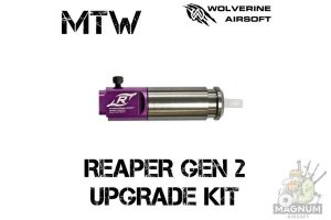 Reaper GEN 2 Upgrade Kit - MTW Version
