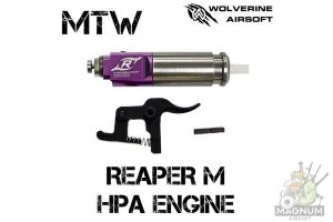 Reaper M - MTW ONLY