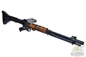 Shoei FG42 Type1 Model Gun 1 300x200 - Shoei G43 ABB Airsoft Rifle