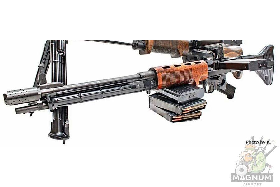 Shoei FG42 Type1 Model Gun 3 - Shoei FG42 Type1 Model Gun