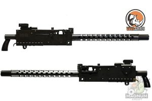 Viva Arms M1919 HPA Airsoft Machine Gun 1 300x200 - Пулемет Viva Arms M1919 HPA Airsoft Machine Gun