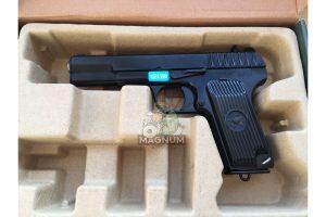 WE TT 1 300x200 - Пистолет WE ТТ Токарев GGBB (GP122)