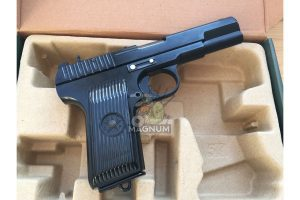 WE TT 2 300x200 - Пистолет WE ТТ GGBB (GP122)