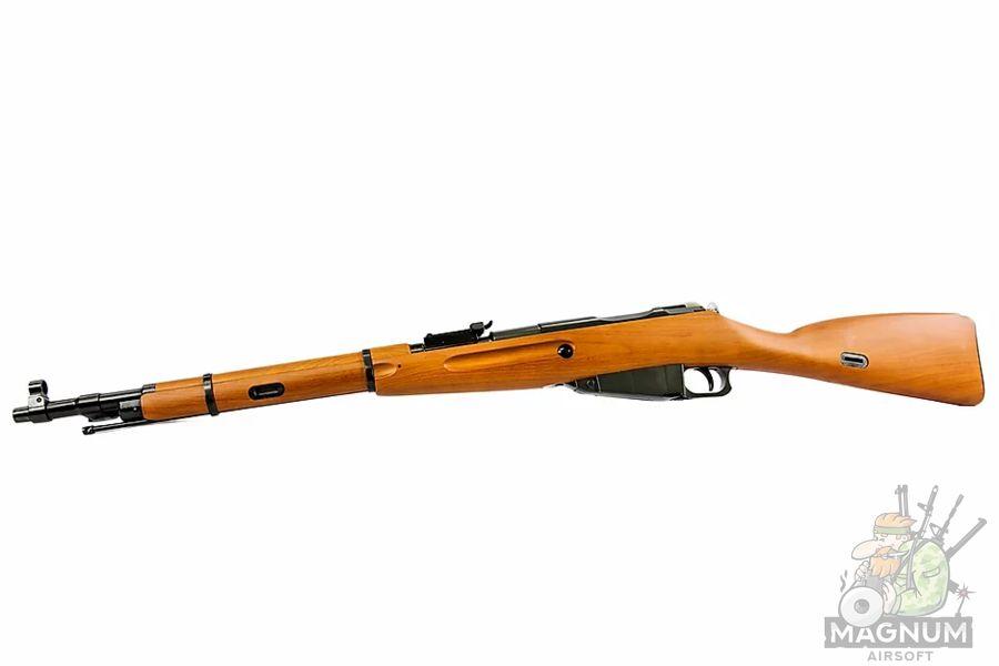 WG Mosin Nagant M44 CO2 Bolt Action Rifle 1 - Винтовка Мосина WG Mosin Nagant M44 CO2 Bolt Action Rifle