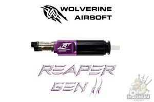 Wolverine Reaper GEN 2 SPARTAN