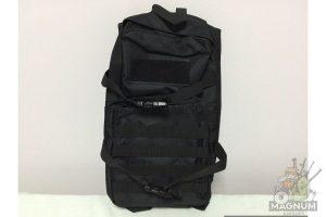 IMG 4173 18 04 20 04 01 300x200 - Рюкзак тактический 10 литров - Черный (23x41x11cm)