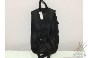 IMG 4174 18 04 20 04 01 300x200 - Рюкзак тактический 10 литров - Черный (23x41x11cm)