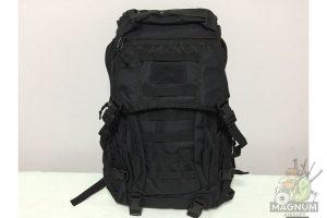 IMG 4178 18 04 20 04 01 300x200 - Рюкзак тактический 19 литров - Черный (27x50x14cm)