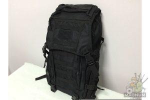 IMG 4179 18 04 20 04 01 300x200 - Рюкзак тактический 19 литров - Черный (27x50x14cm)