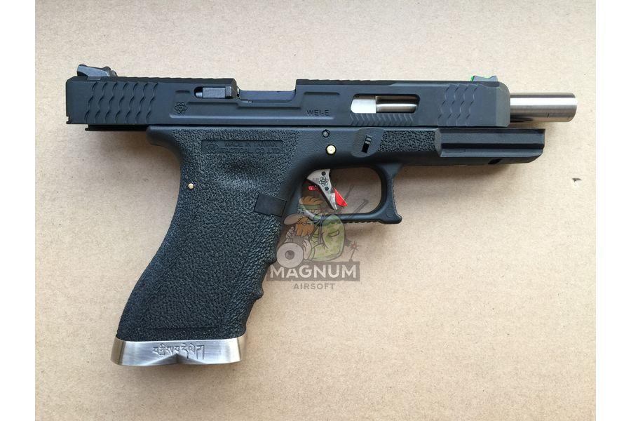IMG 4189 18 04 20 06 43 - Пистолет WE GLOCK-34 G-Force WE-G008WET-5