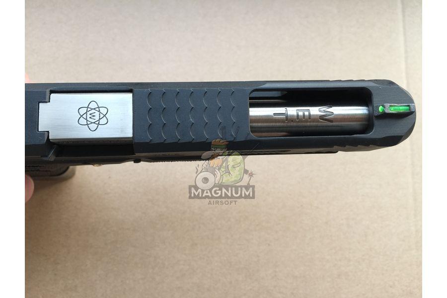 IMG 4191 18 04 20 06 43 - Пистолет WE GLOCK-34 G-Force WE-G008WET-5
