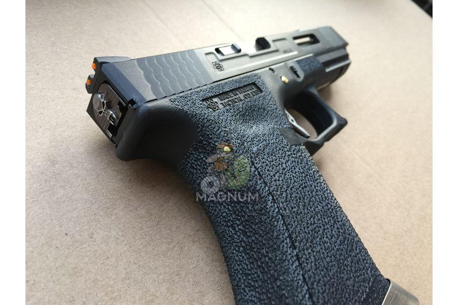 IMG 4192 18 04 20 06 43 - Пистолет WE GLOCK-34 G-Force WE-G008WET-5