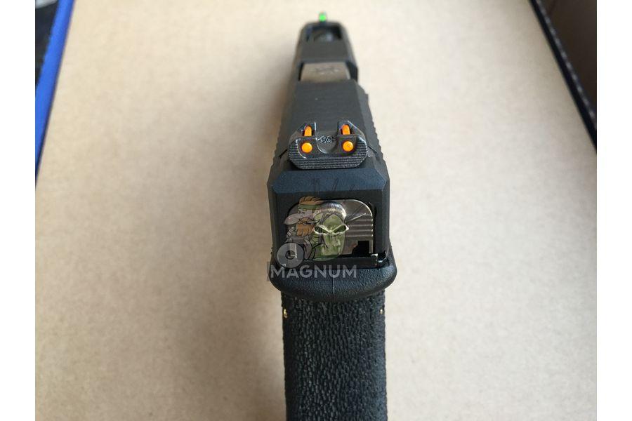 IMG 4193 18 04 20 06 43 - Пистолет WE GLOCK-34 G-Force WE-G008WET-5