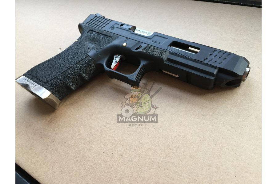 IMG 4194 18 04 20 06 43 - Пистолет WE GLOCK-34 G-Force WE-G008WET-5