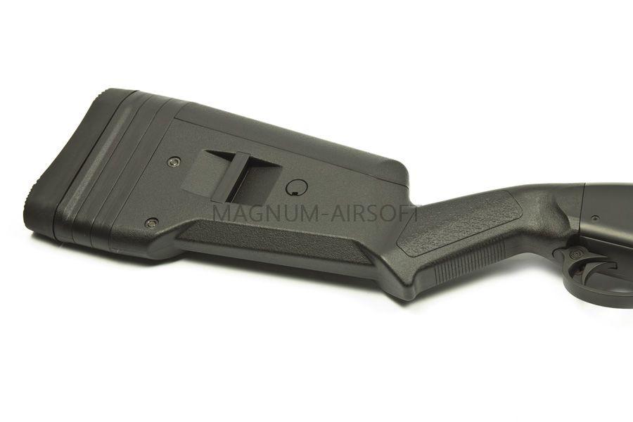 Drobovik Cyma Remington M870 MAGPUL metall BK CM355LM BK 6 1 - Дробовик Cyma M870 MAGPUL SPRING CM355LM BK