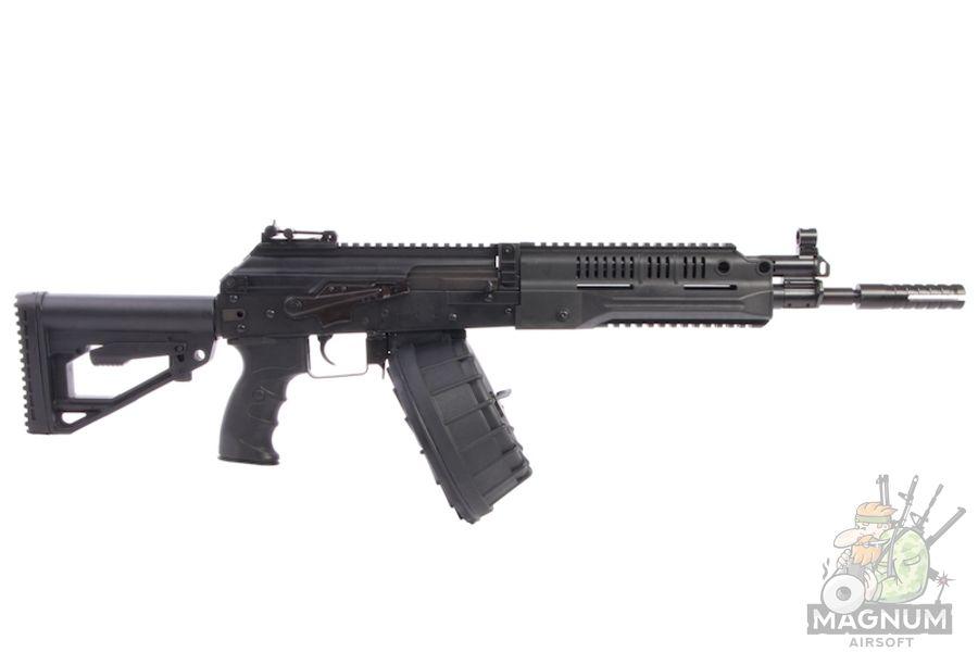 LCT AEG LCK 16 2L - Пулемет LCT РПК-16 (LCK-16 AEG)