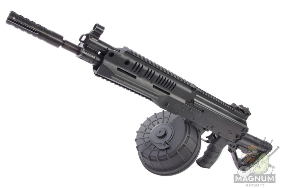 LCT AEG LCK 16 3L - Пулемет LCT РПК-16 (LCK-16 AEG)