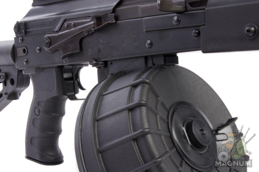 LCT AEG LCK 16 4L - Пулемет LCT РПК-16 (LCK-16 AEG)