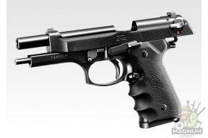 Пистолет TOKYO MARUI M92F TACTICAL MASTER GBB (TM142085)
