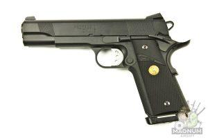 Пистолет Tokyo Marui Colt MEU GGBB (TM4952839142276)
