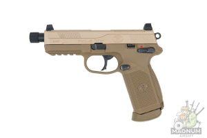 Пистолет Tokyo Marui FNX 45 GGBB (TM4952839142917)