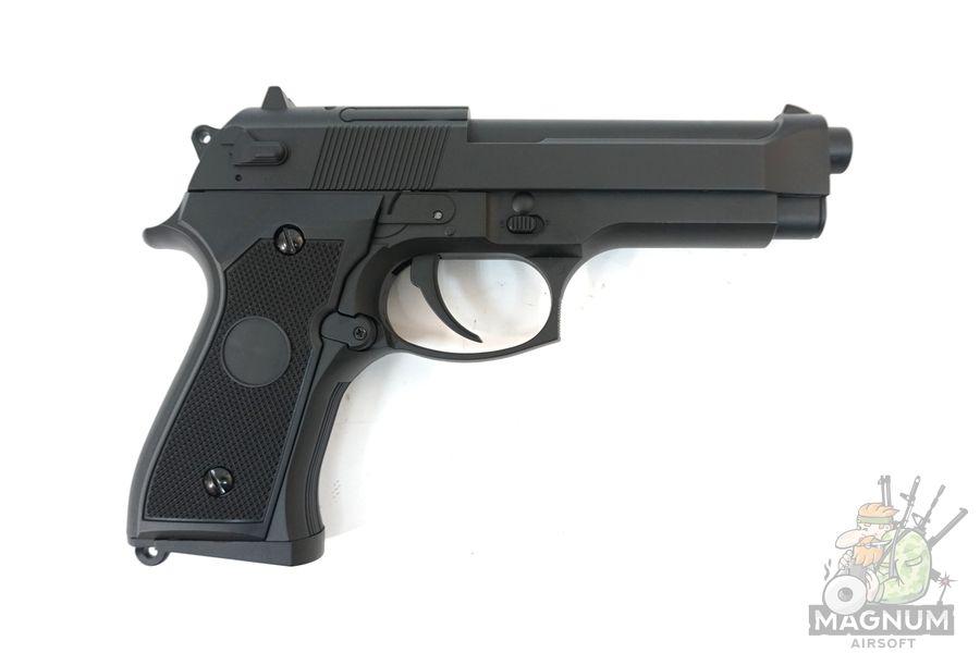 Пистолет Cyma M92 AEP CM126S