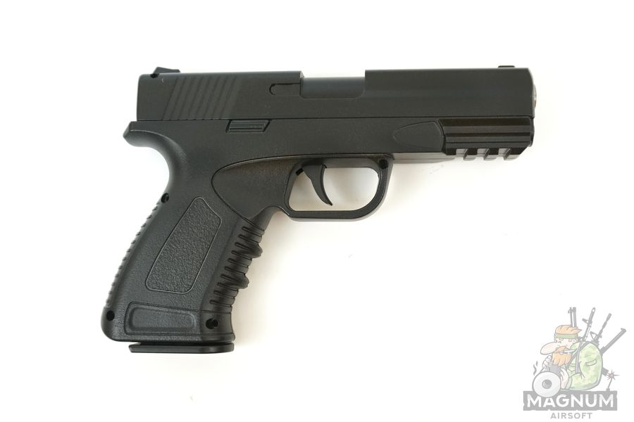 Пистолет Galaxy GLOCK G.39 SPRING