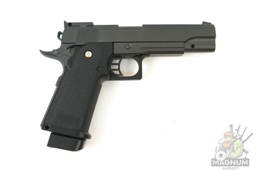 G.6SPRING 1 - Пистолет Galaxy COLT1911PD с кобурой G.6+ SPRING
