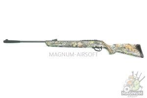 Пневматическая винтовка Hatsan 125 Camo