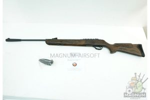 Пневматическая винтовка Hatsan 125 MW (пластик под дерево)