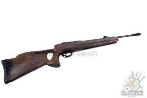 Пневматическая винтовка Hatsan 125 TH MW (пластик под дерево)
