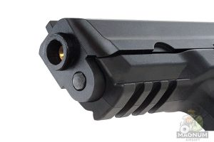 Пистолет KWC Smith&Wesson M&P 9 CO2 GBB (KCB-48AHN)