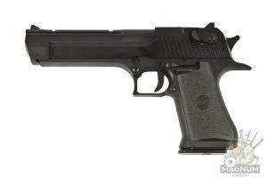 Пистолет KWC Desert Eagle BK CO2 GBB (KCB-51AHN)