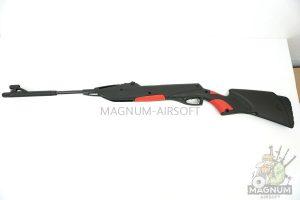MR 512 47 2 300x200 - Винтовка пневматическая МР-512-47 к.4,5 пластиковая ложа красная обновленный дизайн