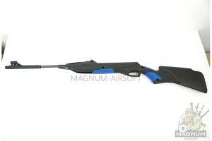 MR 512 48 2 300x200 - Винтовка пневматическая МР-512-48 к.4,5 пластиковая ложа синяя обновленный дизайн