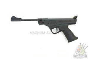 MR 53 2 300x200 - Пистолет пневматический МР-53 м ряд к.4,5