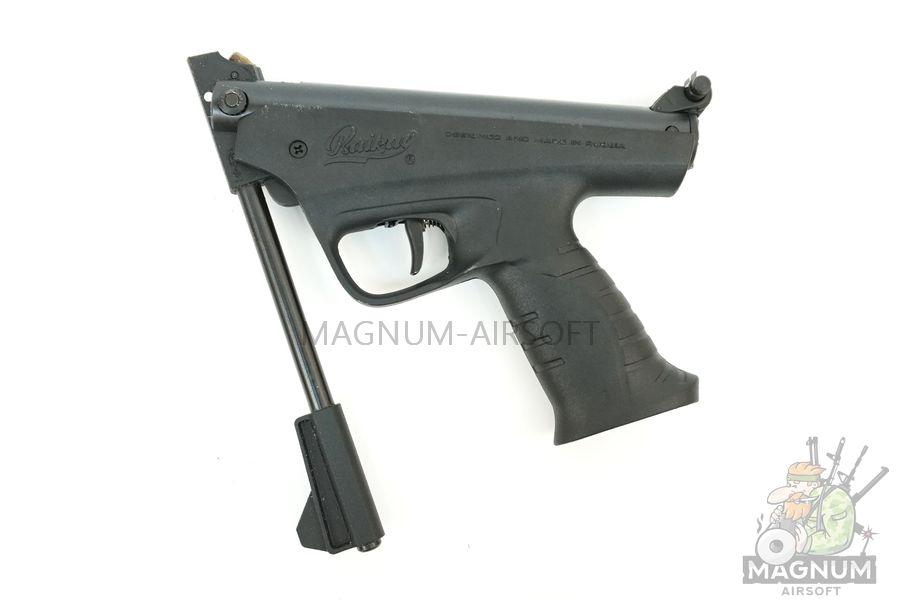 MR 53 3 - Пистолет пневматический МР-53 м ряд к.4,5