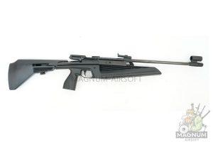 MR 60 1 300x200 - Винтовка пневматическая ИЖ-60 (МР-60) к.4,5