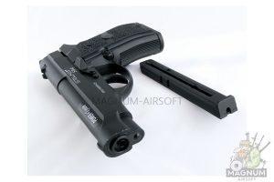 Пистолет пневматический Stalker S84 (аналог