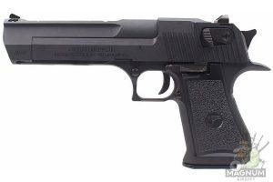 Пистолет WE DESERT EAGLE (WE-090509)
