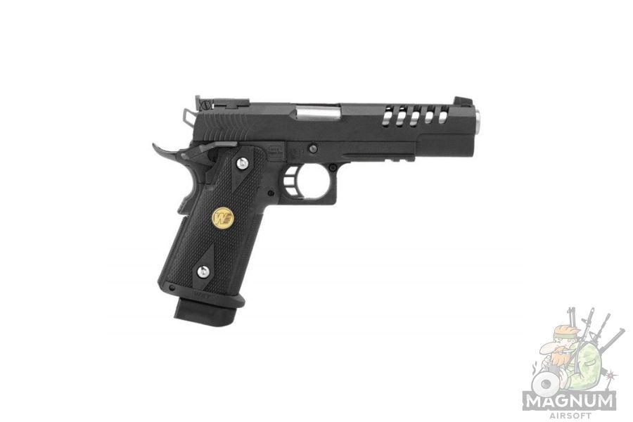Пистолет WE COLT M1911 Hi-Capa 5.1 (WE-H002)