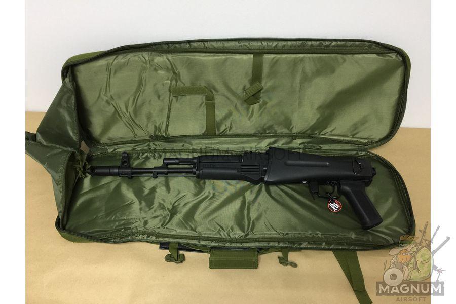 IMG 5416 - Чехол оружейный 85см Green AS-BS0001OD