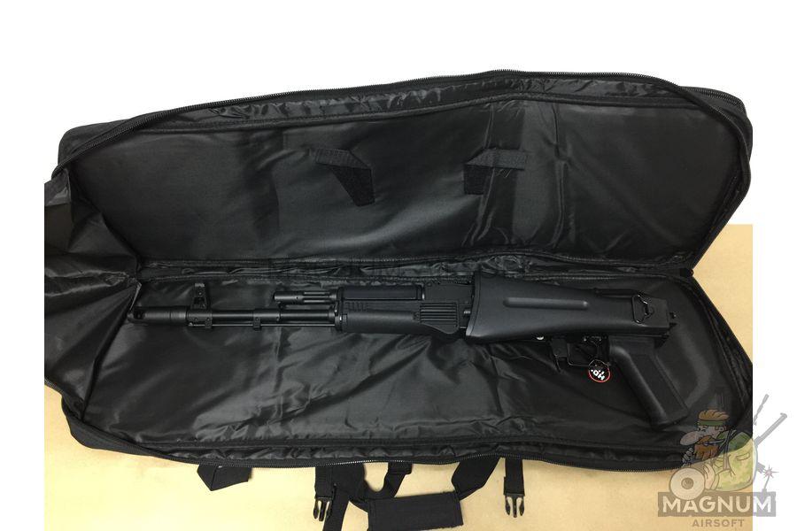 IMG 5421 - Чехол оружейный 85см Black AS-BS0001B