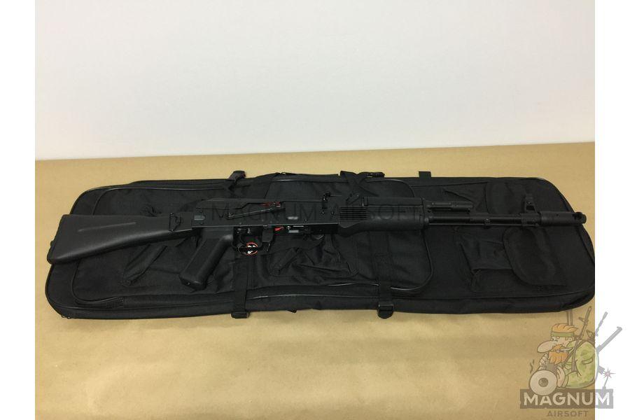 IMG 5425 - Чехол оружейный 100 см Черный (AS-BS0002B)