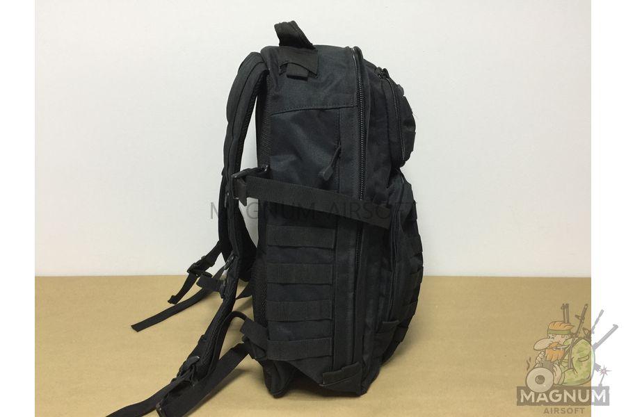 IMG 5433 - Рюкзак тактический 32 литра AS-BS0101B (32x48x21cm) - Черный