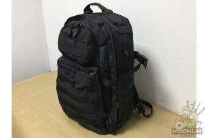 IMG 5435 300x200 - Рюкзак тактический 32 литра AS-BS0101B (32x48x21cm) - Черный
